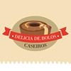 DELICIA DE BOLOS CASEIROS