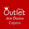 OUTLET DOS OCULOS CAJURU